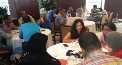 MDI_Joint_CSOs_and_Media_Workshop_Egypt