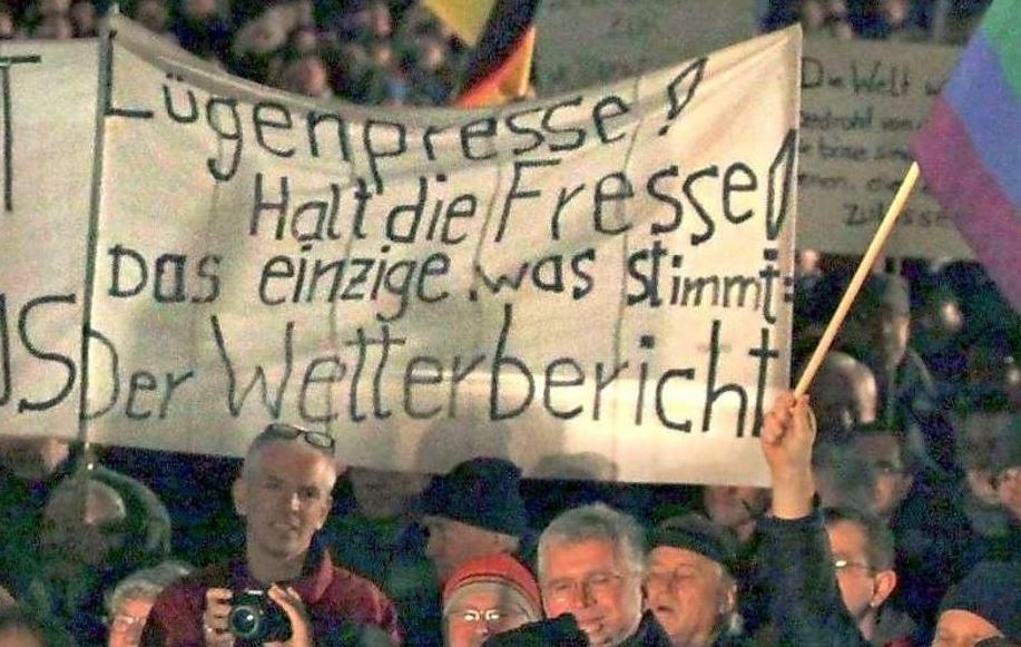 PEGIDA_Protests