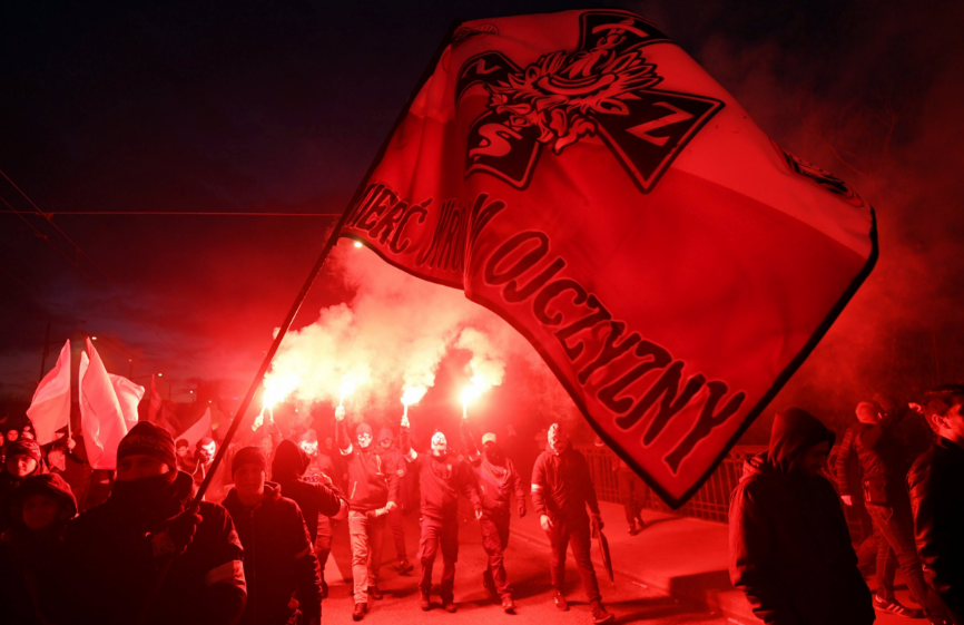 Poland_Nationalists_March