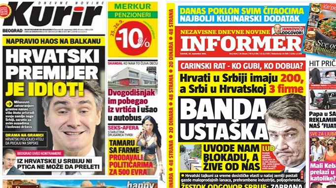Serbia_Tabloids_Migrants