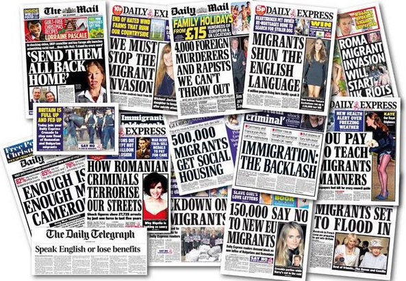 UK_Press_Tabloids_Immigration