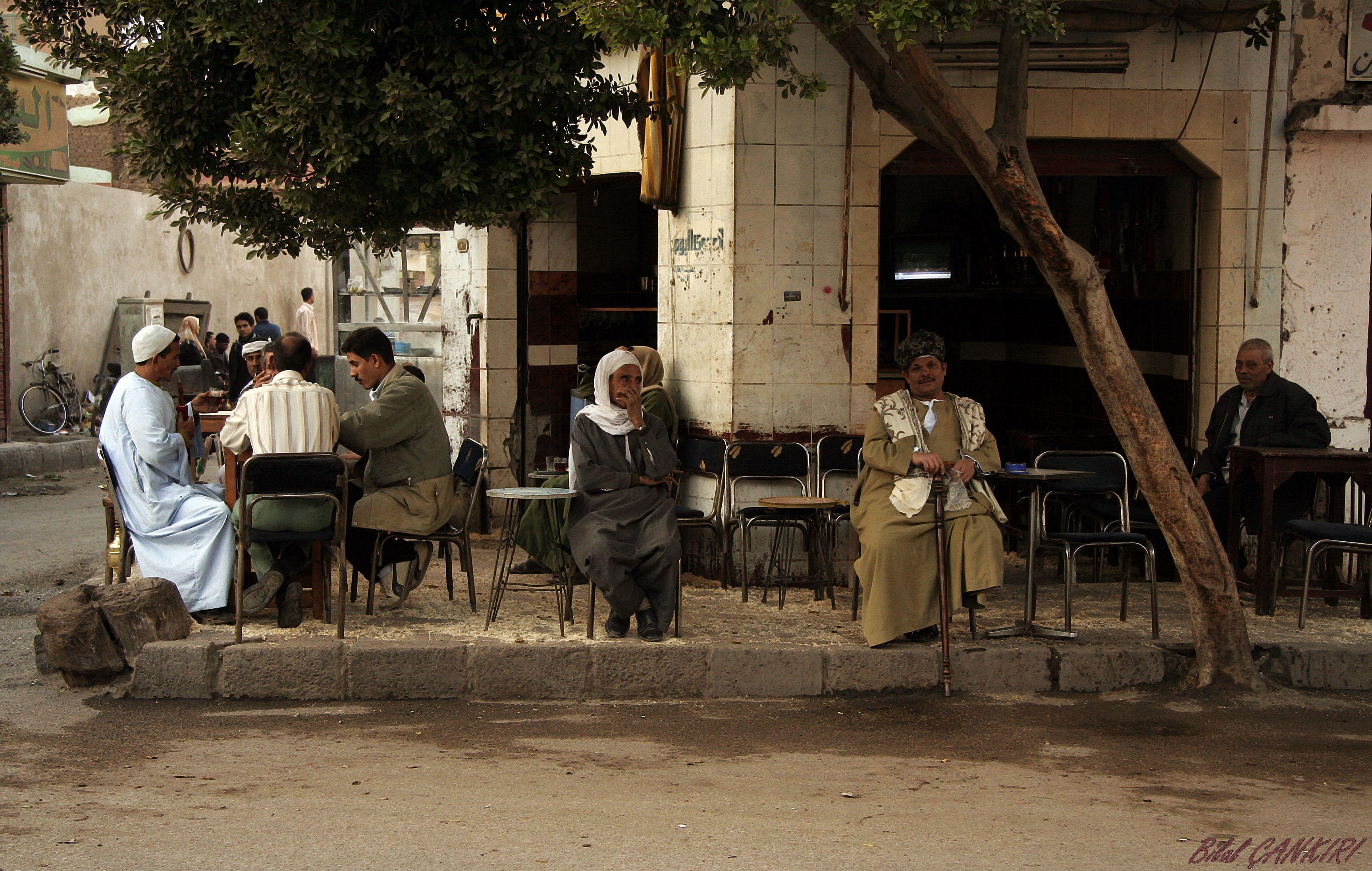 No women in egyptian soap opera during ramadan Cairo shop