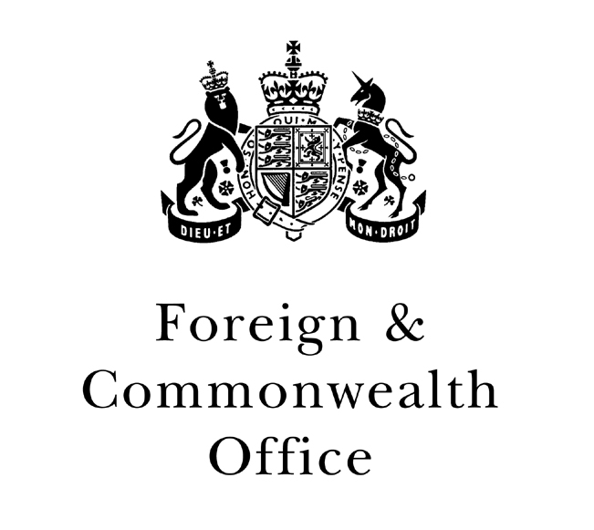 Foreign commonwealth office Free Vector / 4Vector