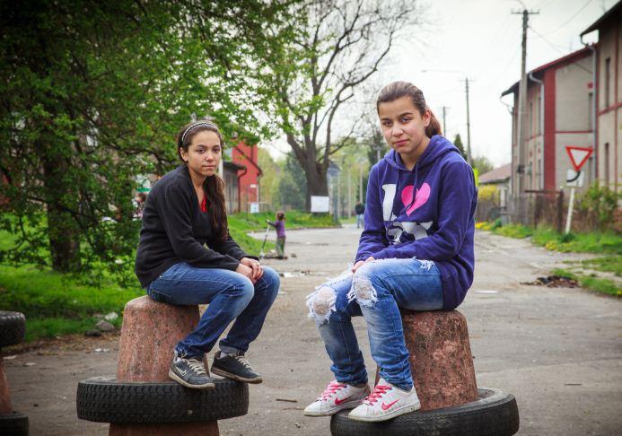 roma prostitutes
