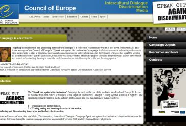 Workshop in Budapest for the European journalism schools, partnering t...