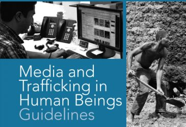 Media and Trafficking in Human Beings: Guidelines