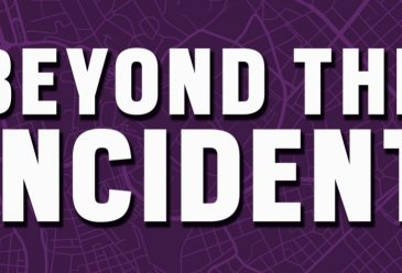 Beyond the Incident: Outcomes for Victims of Anti-Muslim Prejudice
