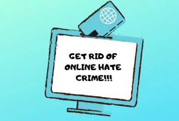 """Hate Crime, """"Mate"""" Crime and More: Social Media's Ro..."""