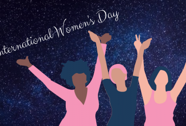 International Women's Day 2019: A Media Perspective
