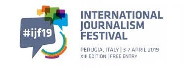 Exploring Diversity and the Media at the International Journalism Fest...