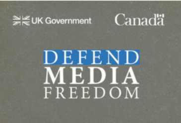#DefendMediaFreedom: New Pledges Not Credible Without Action