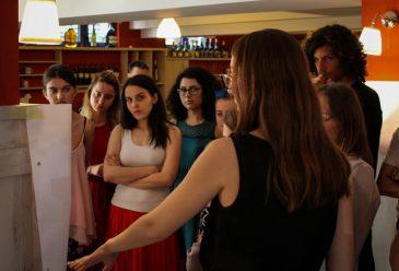 Training: Digital Media Skills for Serbian Youth