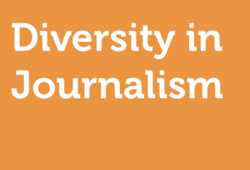 White Paper: Diversity in Journalism