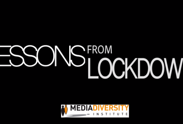 VIDEO: Lessons From Lockdown