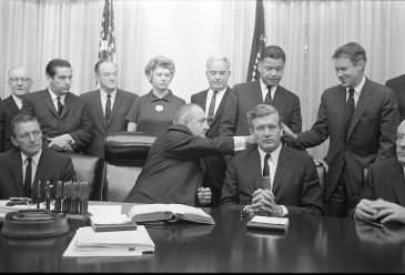 In the Shadow of Kerner: Fifty Years Later, Newsroom Diversity and Equ...