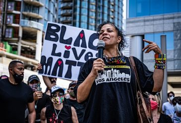 Should a Journalist Be Able To Attend a #BlackLivesMatter Protest As a...