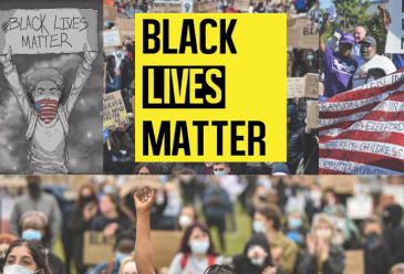 VIDEO: How Media Covers #BlackLivesMatter and Police Brutality