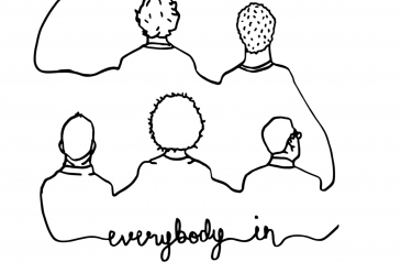 """Everybody In"": A Journalist's Guide To Inclusive Re..."