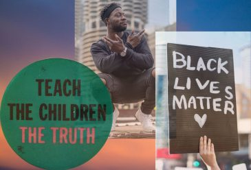 How is #BlackLivesMatter Starting New Conversations in Media?
