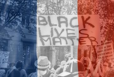 Black, Blanc Beur: How French Secularism Suppresses Important Conversa...