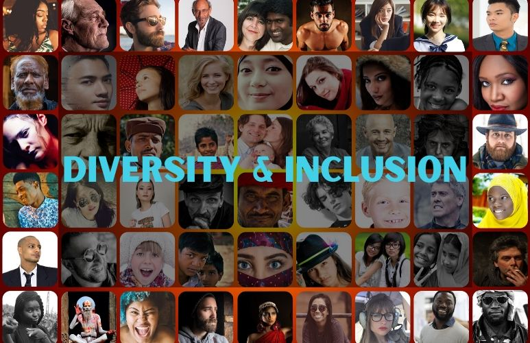 What Does It Take To Have An Inclusive Newsroom?