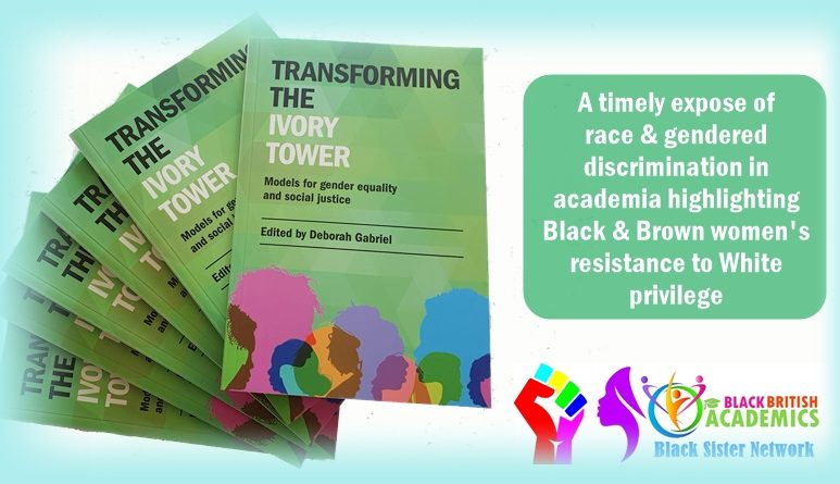 Transforming the Ivory Tower – A Testament to Black Feminist Surviva...
