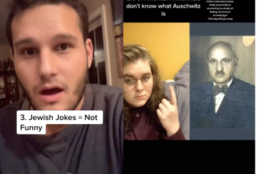 Taking Back the Hashtag: How Young People are Fighting Hate on TikTok