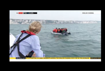 VIDEO: Sensationalist Media Coverage of Migrants and Refugees is Missi...
