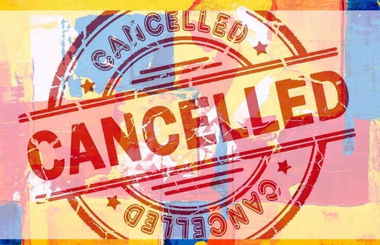 "Cancelled Or Criticised? Who is ""Cancel Culture"" Really Ta..."
