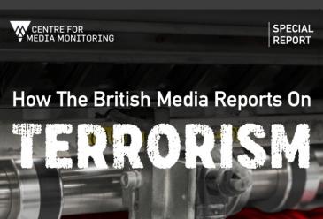 Event: How the British Media Reports Terrorism