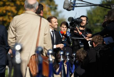 French Muslims Weather a Hostile Media Climate