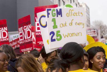 How Should Journalists Report on Female Genital Mutilation?