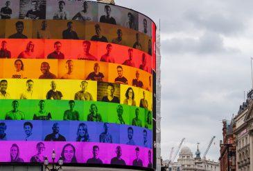 The UK's Queer Scene and the Media's Blind Eye