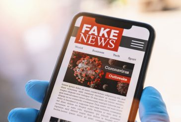 The pandemic of stigma, hatred, lies and conspiracies