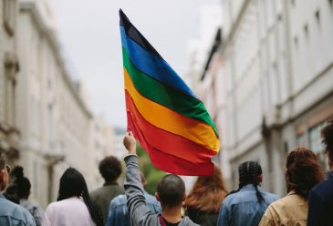 LGBTQ+ History Month: Honoring Queer Communities of The Past and Prese...