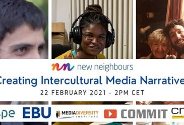 Event: Creating Intercultural Media Narratives