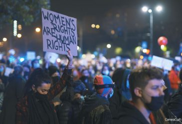 The Media's Problematic Coverage of Global Women's Rights Movement...