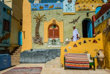Egyptian Media: A Catalyst for Racism against Nubians