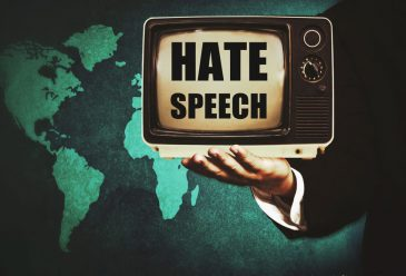 Ethnic Hate Speech and Narratives of Divide in the Western Balkans