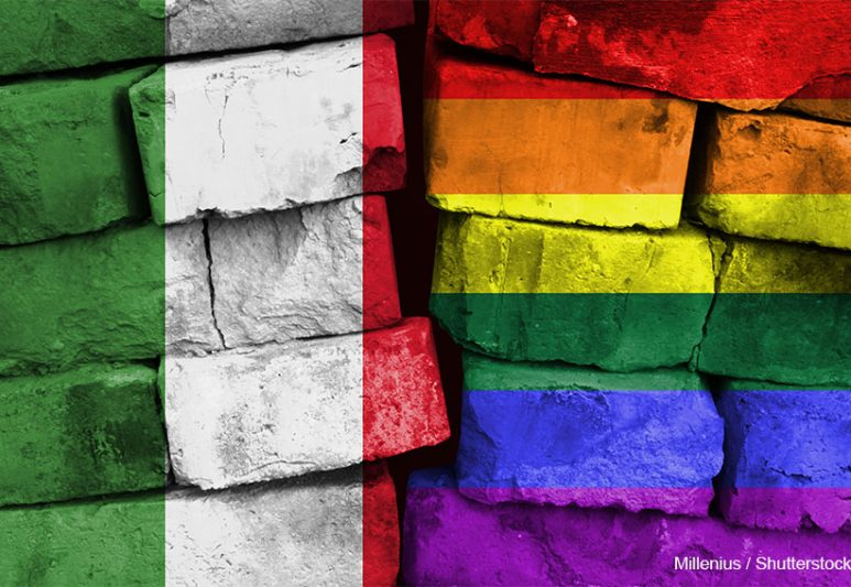 Italy's Zan Law and the Media Debate around Homophobia