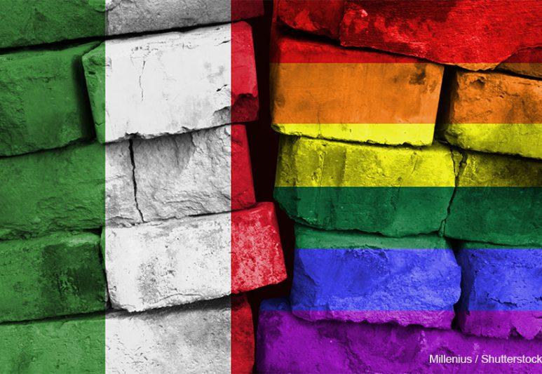 Italy's Zan Law and the Media Debate around Homophobia