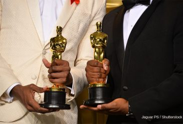 Diversity in Media Awards and the Problem with Celebrating First Wins