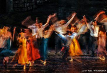 Disability Inclusive Theatre Could Bring Change in Serbia's Medi...