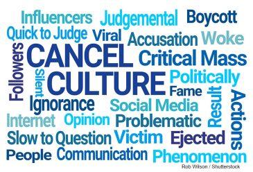Cancel Culture Series: Interview with Jillian C. York