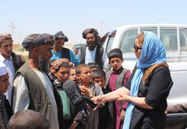 9/11 and Journalism Practice in Afghanistan: An Interview with Bahaar ...