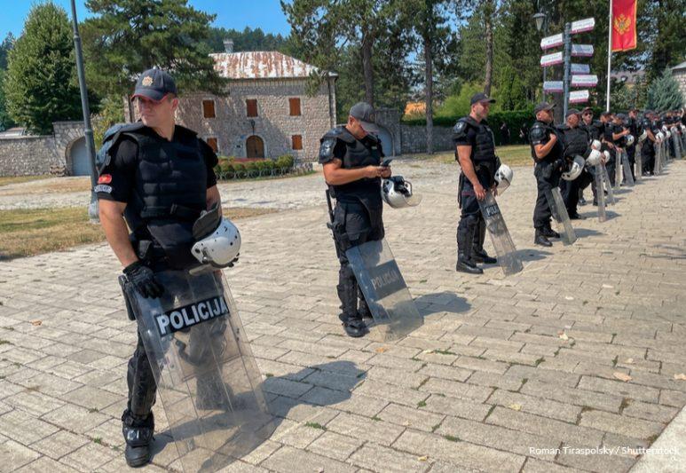 Montenegro ethnic divisions mirrored in divisive media discourses