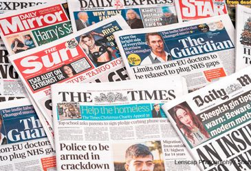 9/11 and the British Media – An Interview with Professor Elizabe...