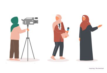 Muslim Journalists in the UK Struggle to Make Their Voices Heard